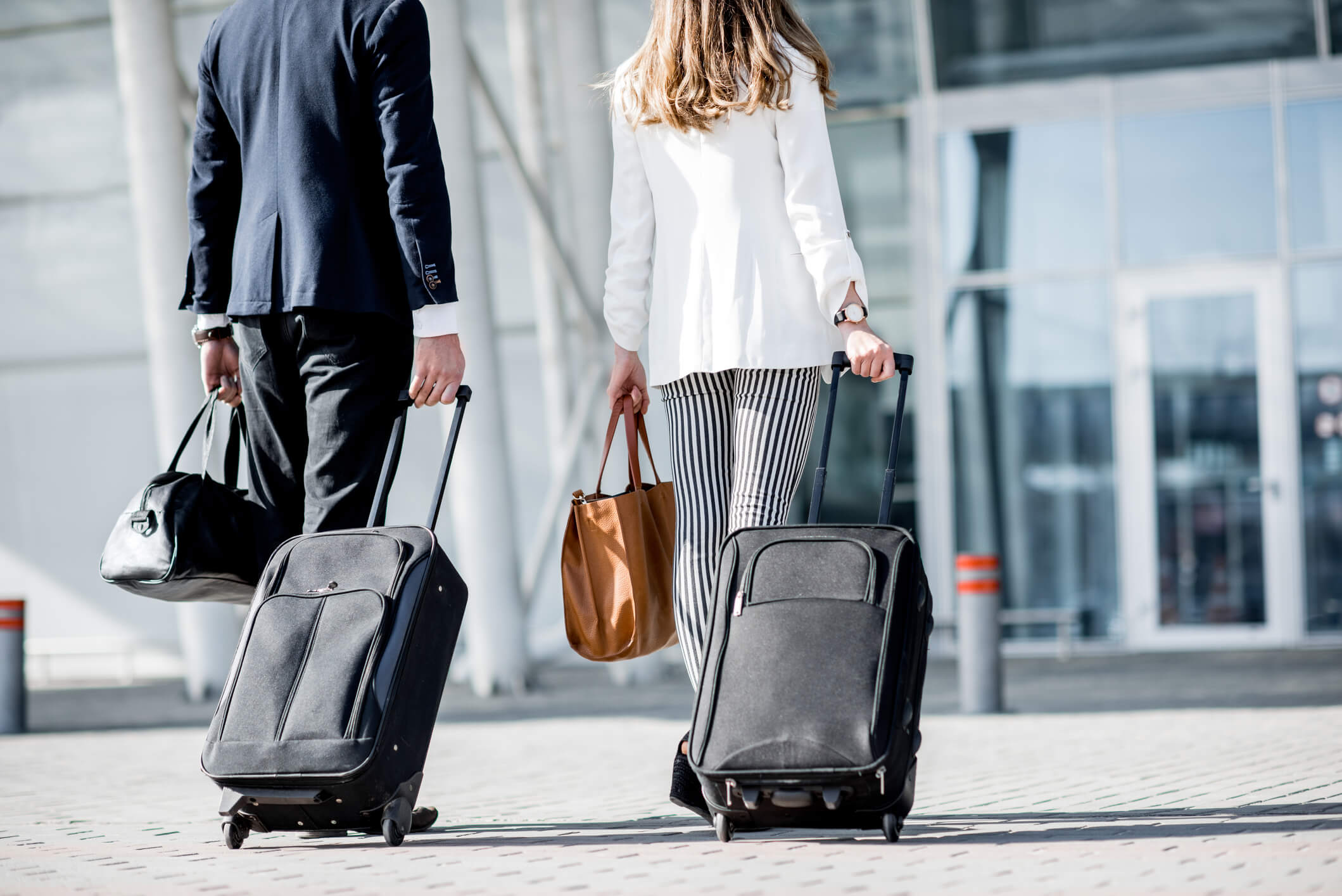Best Practices for Managing Your Business Traveler Program