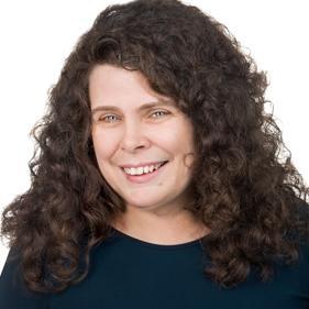 Lynn Carbo, EA, MBA