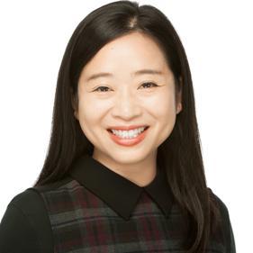 Julie Chung, CPA