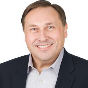 Eric Loff, CPA, MBA