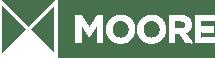 Moore_Logo_White_Line