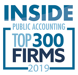 About Us - Accounting Today Top 300 Firms