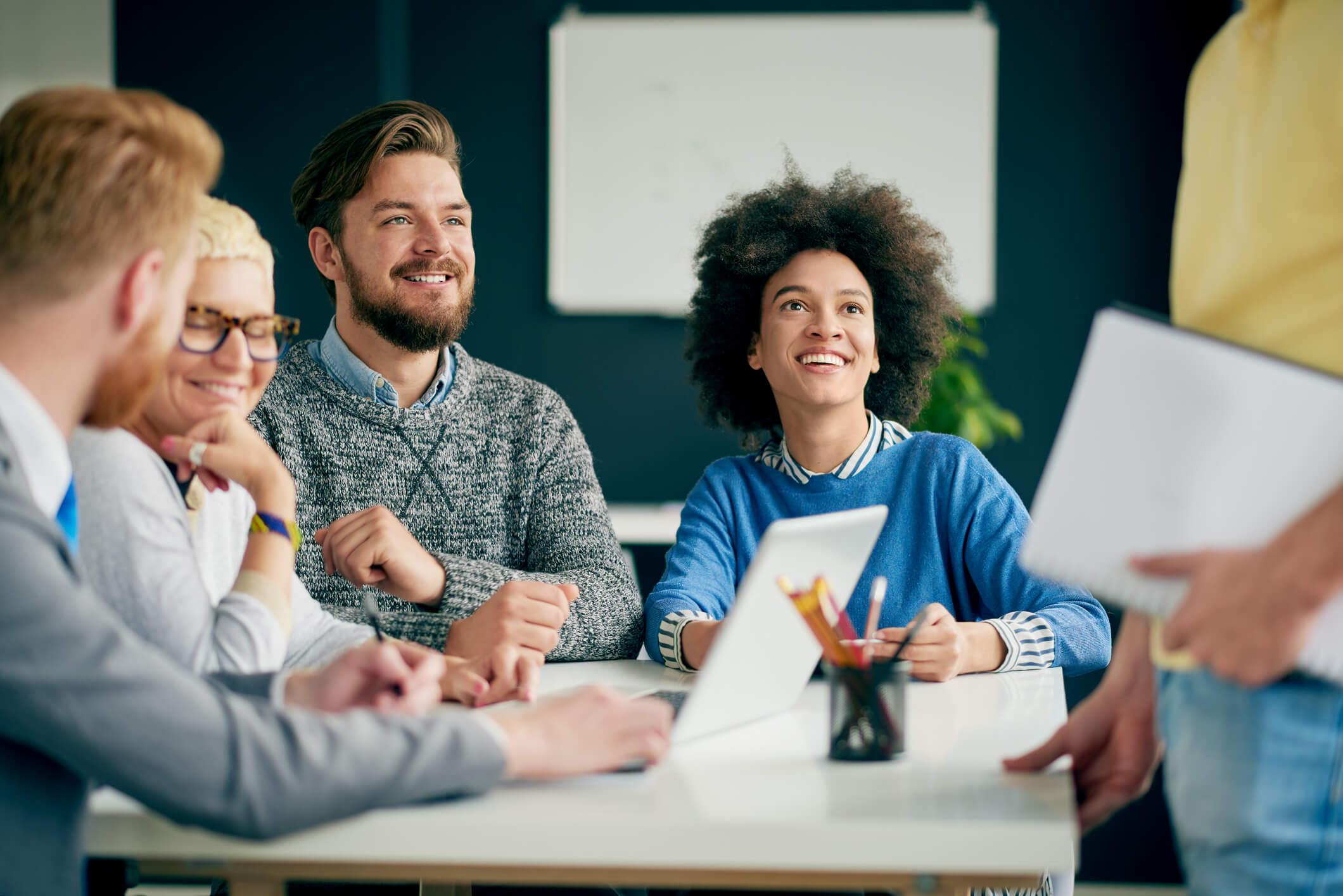 Careers - Core Values That Define Us