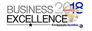 2018 Business Excellence Award Winner